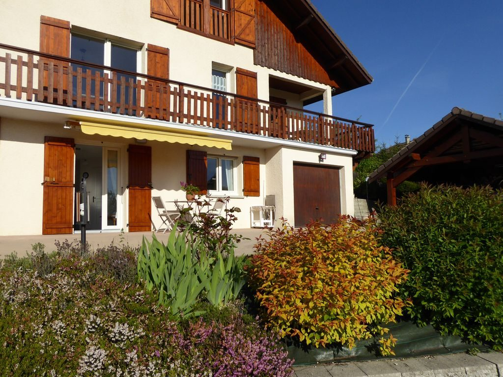 Appartement Campagne