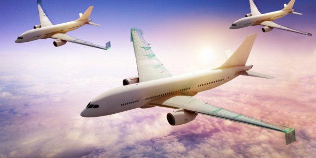 Avions Classiques Vol